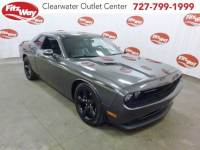 Used 2014 Dodge Challenger for Sale in Clearwater near Tampa, FL