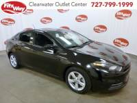 Used 2016 Dodge Dart for Sale in Clearwater near Tampa, FL