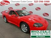 Used 1999 Mitsubishi 3000GT for Sale in Clearwater near Tampa, FL