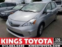 Used 2012 Toyota Prius v Three in Cincinnati, OH