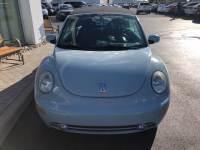 Used 2005 Volkswagen New Beetle GLS 1.8T in Cincinnati, OH