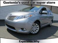 Certified Pre-Owned 2013 Toyota Sienna LIM AWD