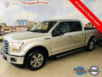 Used 2017 Ford F-150 Truck SuperCrew Cab for sale in Carrollton, TX
