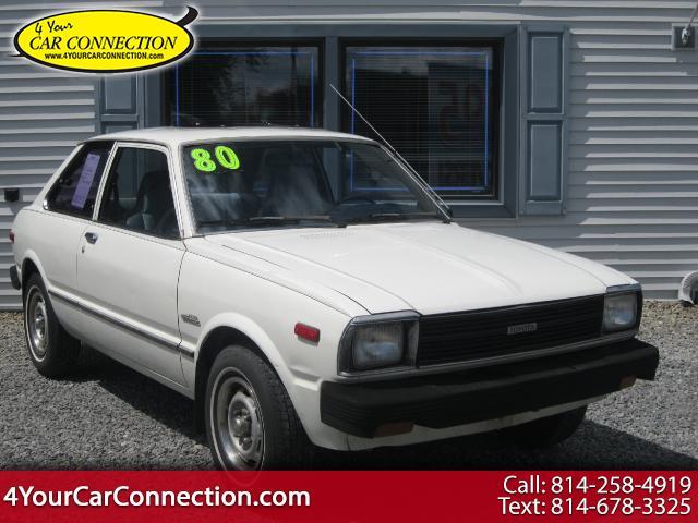 Photo 1980 Toyota Tercel