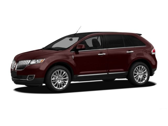 Photo Used 2011 Lincoln MKX AWD in Utica, NY