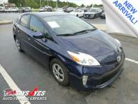 Pre-Owned 2013 Toyota Prius FWD 5D Hatchback