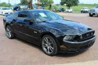 Pre-Owned 2013 Ford Mustang GT Coupe For Sale