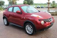 Pre-Owned 2011 Nissan Juke S SUV For Sale