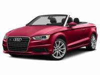 2016 Audi A3 1.8T Premium Cabriolet for sale in Houston, TX