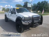 2000 Ford Super Duty F-350 SRW Crew Cab Lariat 4WD Long Bed
