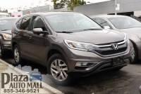 2015 Honda CR-V EX SUV