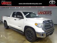 2014 Toyota Tundra 2WD Truck SR5 Double Cab 4.6L V8 6-Spd AT SR5 Automatic