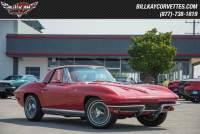 Pre-Owned 1964 Chevrolet Corvette Convertible posi 2D Roadster