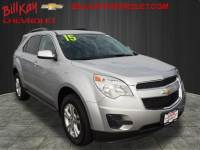 Pre-Owned 2015 Chevrolet Equinox LT AWD 4D Sport Utility