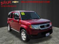 Pre-Owned 2010 Honda Element EX AWD 4D Sport Utility