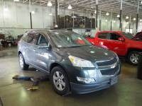 Pre-Owned 2010 Chevrolet Traverse 2LT AWD 4D Sport Utility