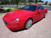 2005 Maserati GranSport CAMBIOCORSA**F1 SHIFT**HEAT SEATS*FULL LEATHER**