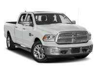 New 2018 Ram 1500 Limited Crew Cab EcoDiesel | Sunroof | Navigation 4WD Crew Cab Pickup