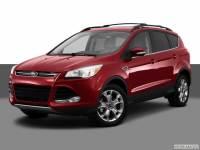 2013 Ford Escape SEL 4WD SUV I-4 cyl
