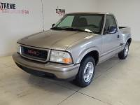 1998 GMC Sonoma SLS Sportside Truck Regular Cab 4x2 For Sale | Jackson, MI