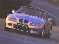 Used 1998 BMW 3 Series Z3 2.8L in Houston, TX
