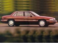 Used 1998 Buick Lesabre Custom Sedan in Burton, OH