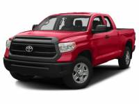 Used 2017 Toyota Tundra 4WD SR Double Cab 6.5' Bed 5.7L FFV