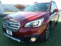 Certified Pre-Owned 2017 Subaru Outback Limited for Sale in Pocatello near Idaho Falls