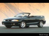 1997 Ford Mustang GT Convertible in Cape Girardeau, MO