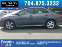 Used 2012 Toyota Corolla For Sale in Huntersville NC | Serving Charlotte, Concord NC & Cornelius.| VIN: 5YFBU4EE8CP054620