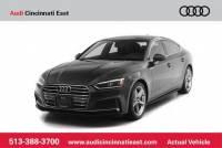 Certified Used 2018 Audi A5 Sportback Premium Plus Sportback in Cincinnati