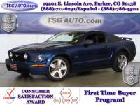 2006 Ford Mustang GT 4.6L V8 W/Leather