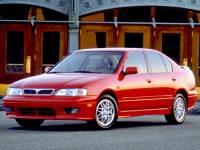 1999 INFINITI G20 Sedan In Kissimmee | Orlando
