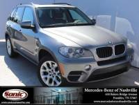 Pre-Owned 2012 BMW X5 35i Sport Activity AWD 4dr SUV