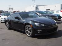 Used 2015 Subaru BRZ Limited for Sale in Ontario, CA
