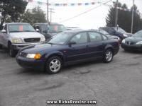 1998 Volkswagen Passat GLS