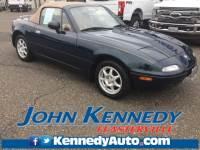 1997 Mazda Miata Base Convertible I4 SMPI Feasterville, PA