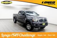 Used 2014 Toyota Tacoma 2WD Double Cab LB V6 Automatic PreRunner in El Monte