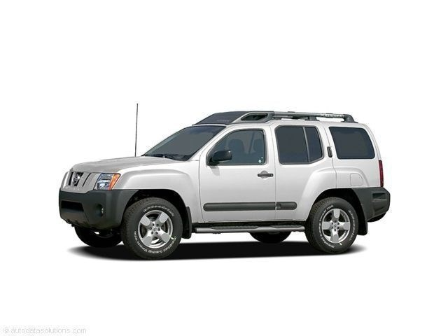 Photo Used 2006 Nissan Xterra Off-Road near Denver, CO