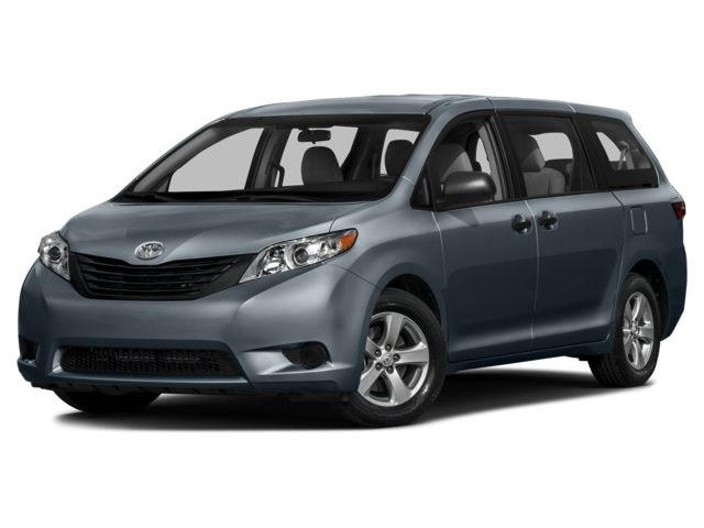 Used 2016 Toyota Sienna For sale in North Attleboro, Massachusetts