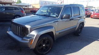 Photo 2012 Jeep Liberty Sport CAR PROS AUTO CENTER 702 405-9905