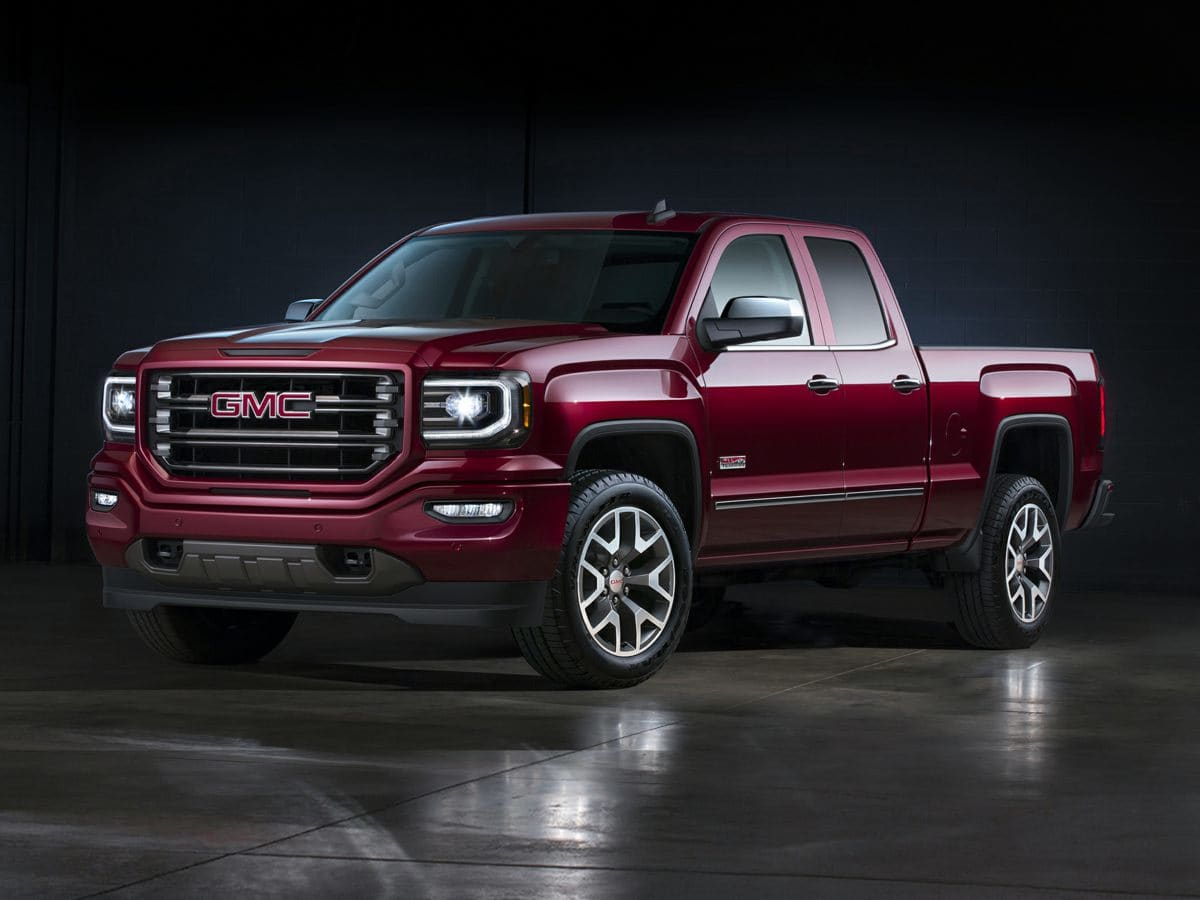Photo Used 2017 GMC Sierra 1500 Base in West Palm Beach, FL