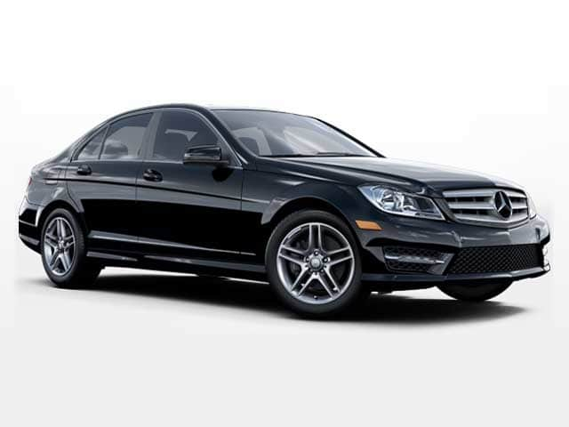 Photo Pre-Owned 2014 Mercedes-Benz C-Class C 250 Sport Sedan For Sale Corte Madera, CA