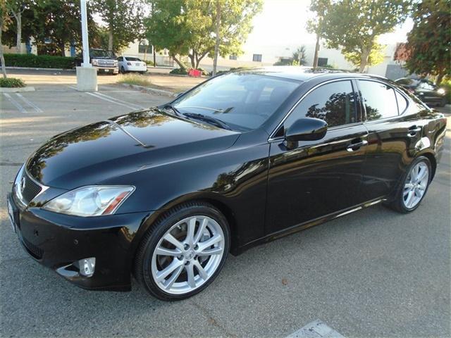 Photo 2006 Lexus IS 350