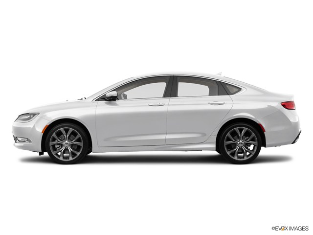 Photo Used 2015 Chrysler 200 C in Reading, PA