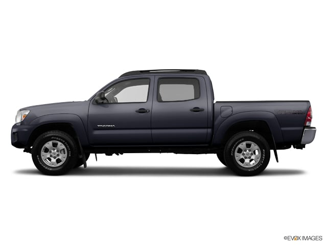 Photo Used 2015 Toyota Tacoma PreRunner For Sale Grapevine, TX