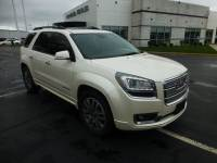 Certified Pre-Owned 2014 GMC Acadia Denali AWD