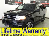2017 Ford Expedition EL XLT ECOBOOST SUNROOF REAR CAMERA REAR PARKING AID 3RD ROW SEAT APPLE CAR