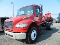 2009 Freightliner M2 Cab & Chassis 8 Cylinder
