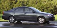 Pre-Owned 2004 Toyota Camry XLE FWD 4dr Car